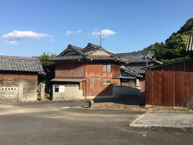 物件画像:松山市 太山寺町 住宅用地