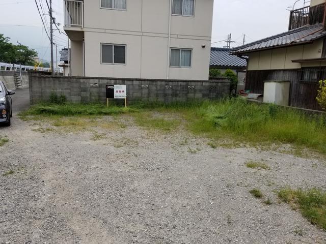 物件画像:四国中央市 金生町下分 住宅用地