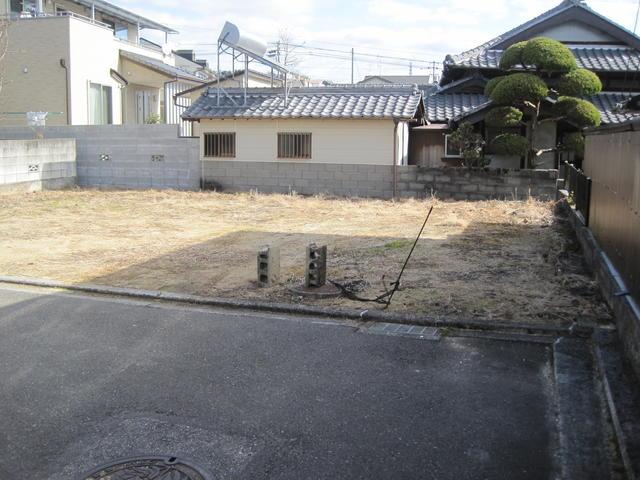 物件画像:久米駅 11分 住宅用地