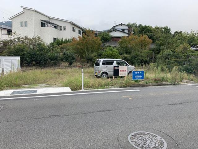 物件画像:北久米駅 8分 住宅用地