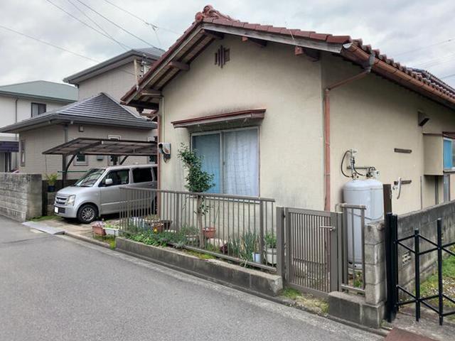 物件画像:梅本駅 11分 住宅用地