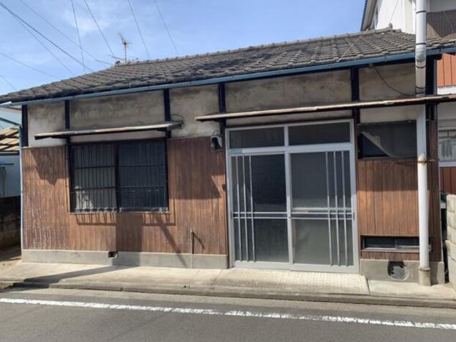 物件画像:松山市 元町 (三津駅) 住宅用地